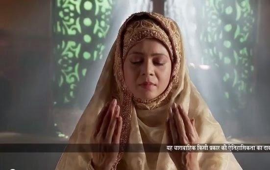 Sinopsis Jodha Akbar ANTV Episode 279 Lengkap Update