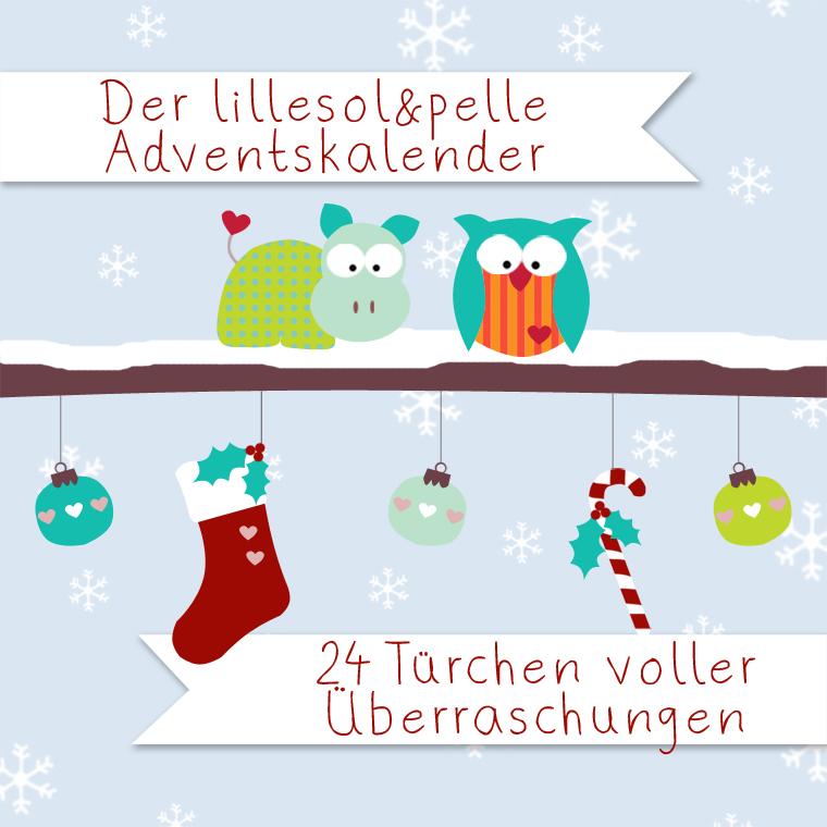 18. Türchen – Anleitung Rentier-Anhänger zu Weihnachten Selbernähen ...