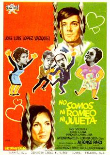 No somos ni Romeo ni Julieta 1969