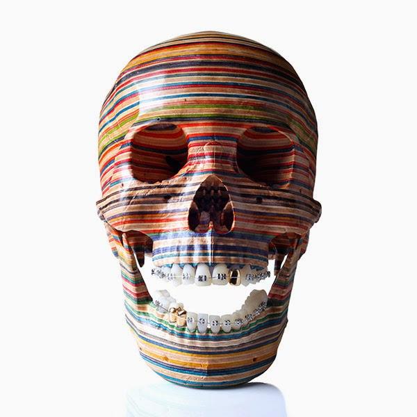 05-Skull-1-Haroshi-The-Art-of-Skateboarding-Made-into-Sculpture-www-designstack-co