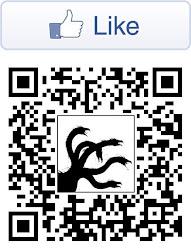 Hydra Fan Page QR