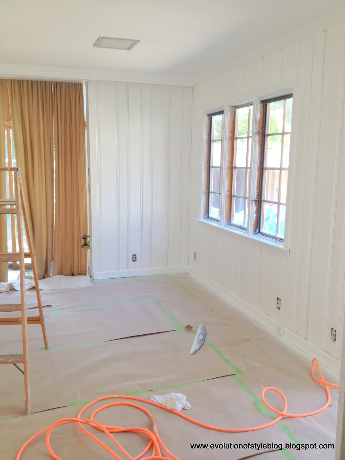 Oil Based Wall Paint Part - 47: On Top Of This, I Just Finished Redoing Some More Builder Grade Cabinets!  Theyu0027re Looking Fantastic U2013 I Canu0027t Wait To Share The Transformation, ...
