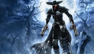 Game Van Helsing Versi  PC dan Xbox Live
