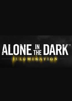 Alone in The Dark: Illumination HD Cover