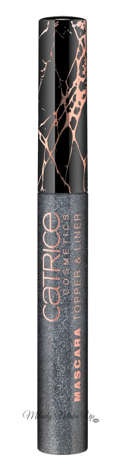 Catrice Metallure Topper liner