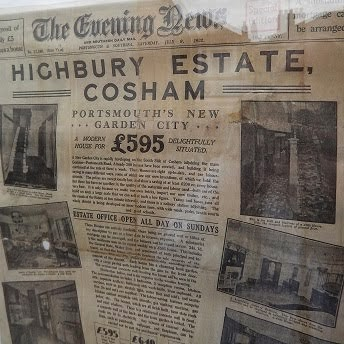 Want to buy a house in Highbury?