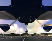 Microsoft Flight - une nouvelle vidéo pour Juin