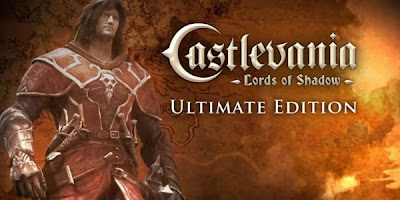 Castlevania Lords of Shadow Ultimate Edition PC