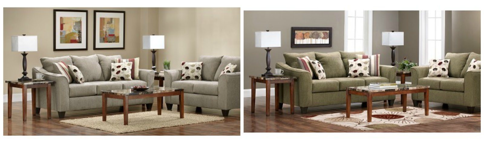 Our Living Room Groups   Stylish And Comfortable. Slumberland Furniture At  The Lake Of The Ozarks ...