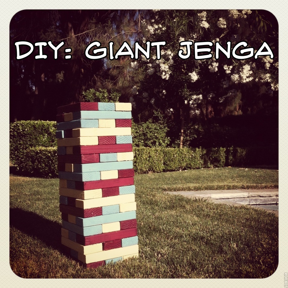 Dreaming with gold eyes diy giant jenga diy build giant jenga solutioingenieria Gallery