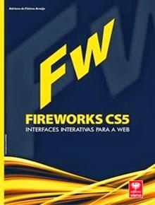 Capa do Curso Fireworks para Web   Robson V. Leite + Torrentcursos
