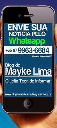 Blog no WhatsaAp