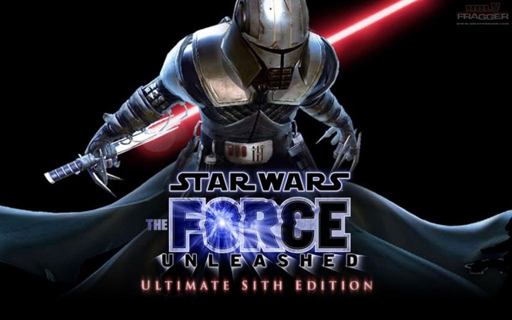 Star Wars The Force Unleashed Ultimate Sith Edition Poster