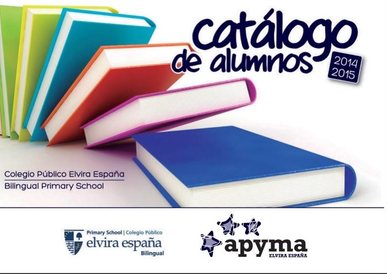 Catálogo 2014-2015