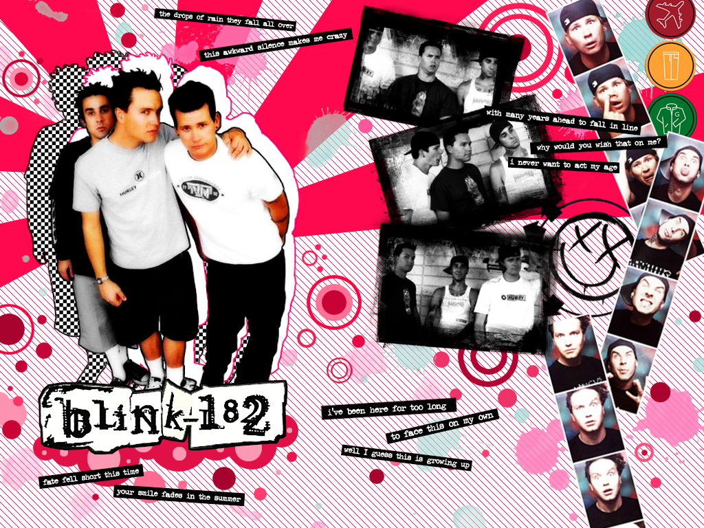 Blink 182 Carousel Mp3 Download
