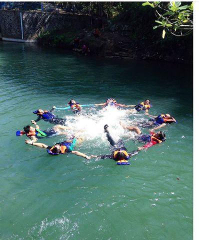 Harga Paket Body Rafting Citumang