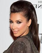 Kim Kardashian kim kardashian turns