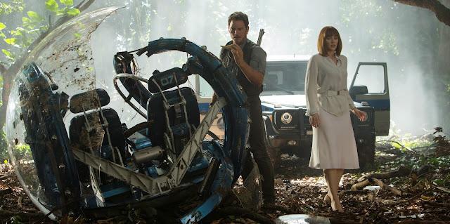 Spielberg e elenco falam sobre Jurassic World – O Mundo dos Dinossauros em promocional inédito
