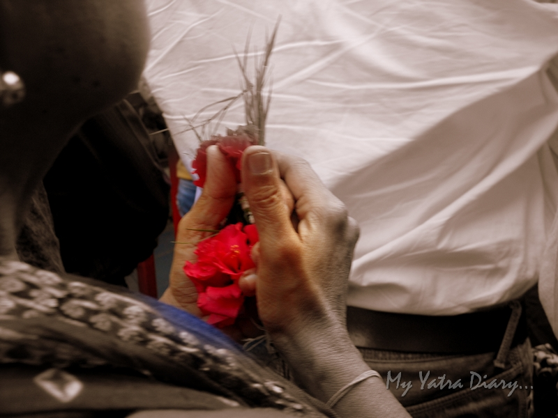 Prayers for Bappa, Lalbaugcha raja, Ganesh Pandal Hopping, Mumbai