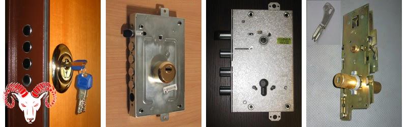 Sostituzione serrature padova fabbro per assistenza porte - Serrature per porte blindate prezzi ...