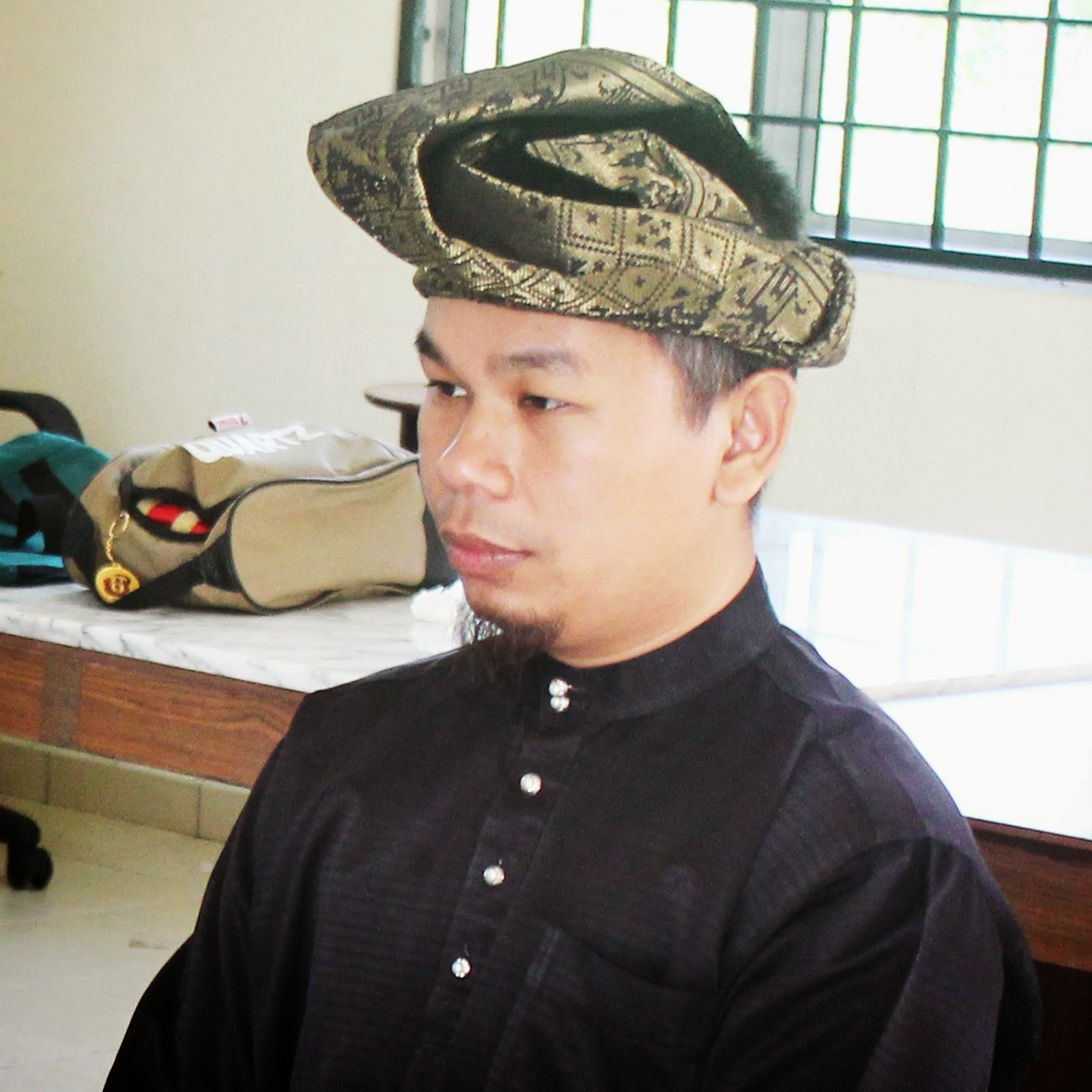 Yang Di-Pertua Pssgm Hulu Selangor