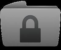 Cara Memberi Password Pada Folder Tanpa Software