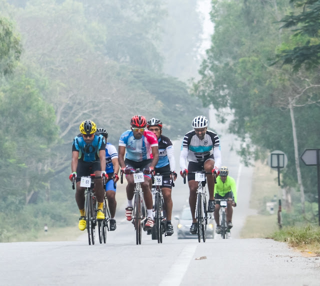 Indian Terrain Tour of Nilgiris 2015 | Day 2