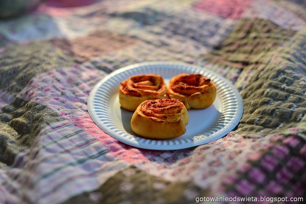 Małe Pizzerinki na wynos