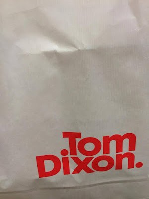 Tom Dixon Pop Up Sale 2015