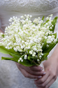 Featured Flower - Lily of the Valley