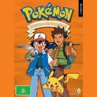 Pokemon Season 03 Thuyết minh