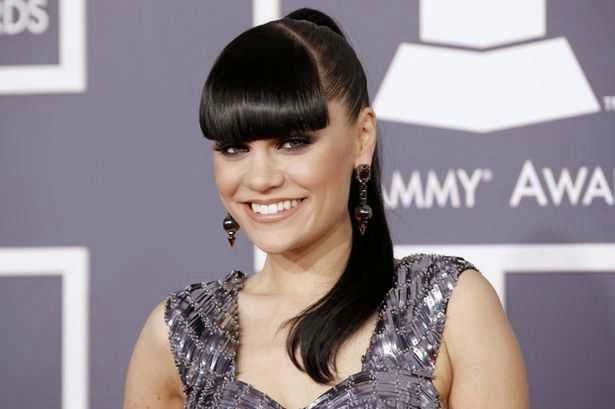 Jessie J profile