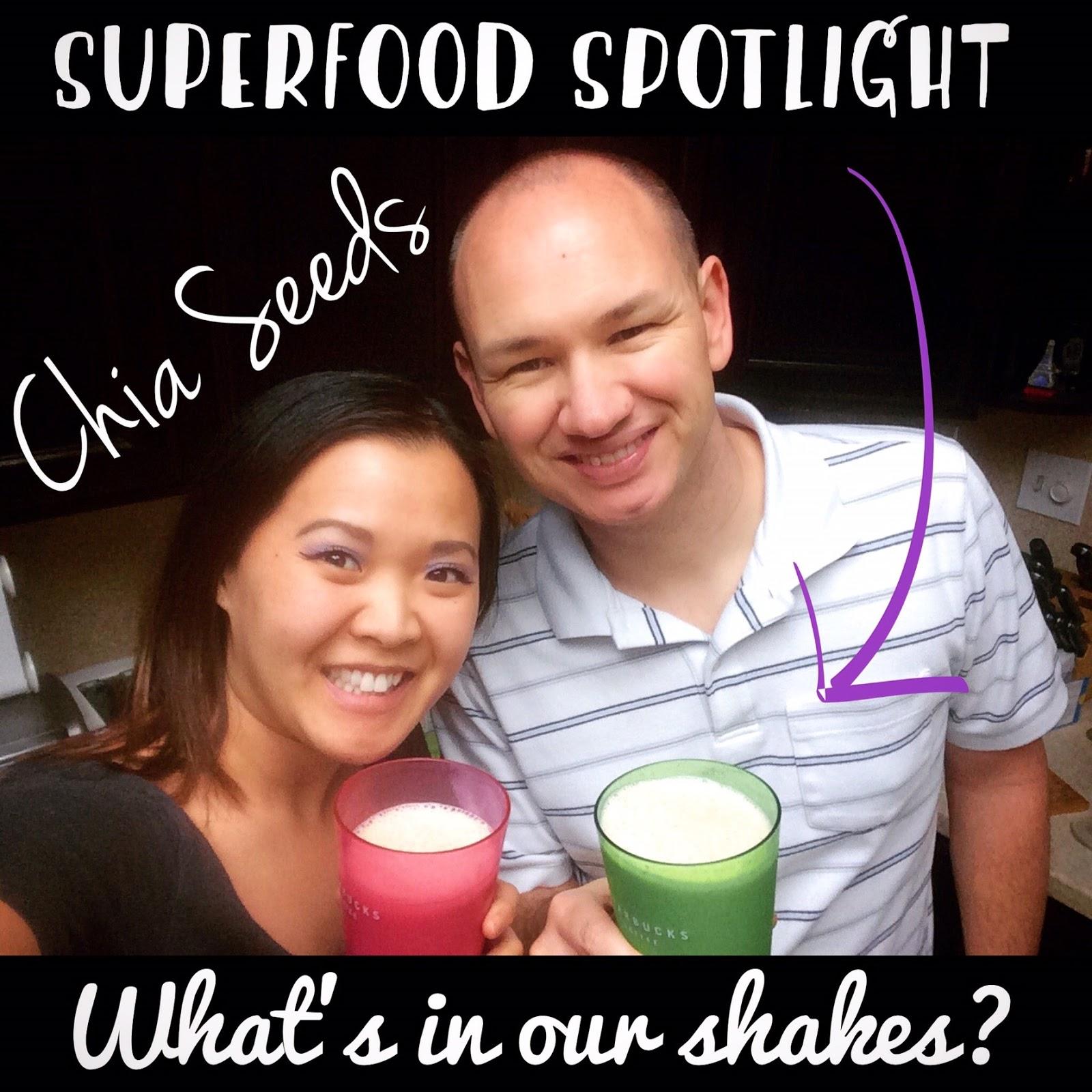 Protein Shake or Shakeology