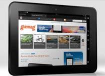 Kindle Fire HD 7″ Tablet International Giveaway
