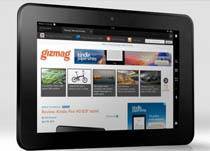 Kindle Fire HD 7″ Tablet International Giveaway