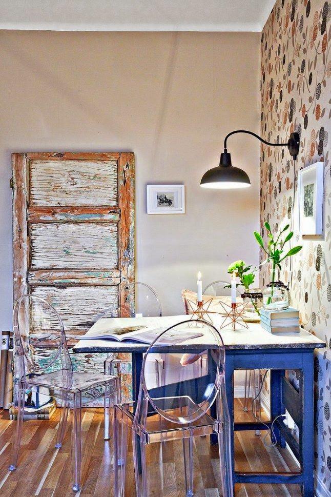 decorar-espacios-pequeno-tips-deco-mesa-comedor