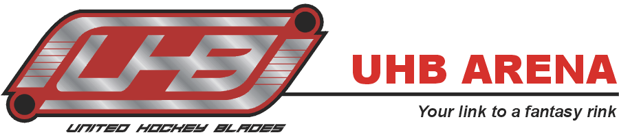 United Hockey Blades