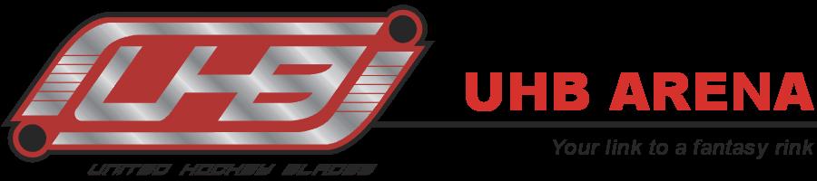 United Hockey Blades