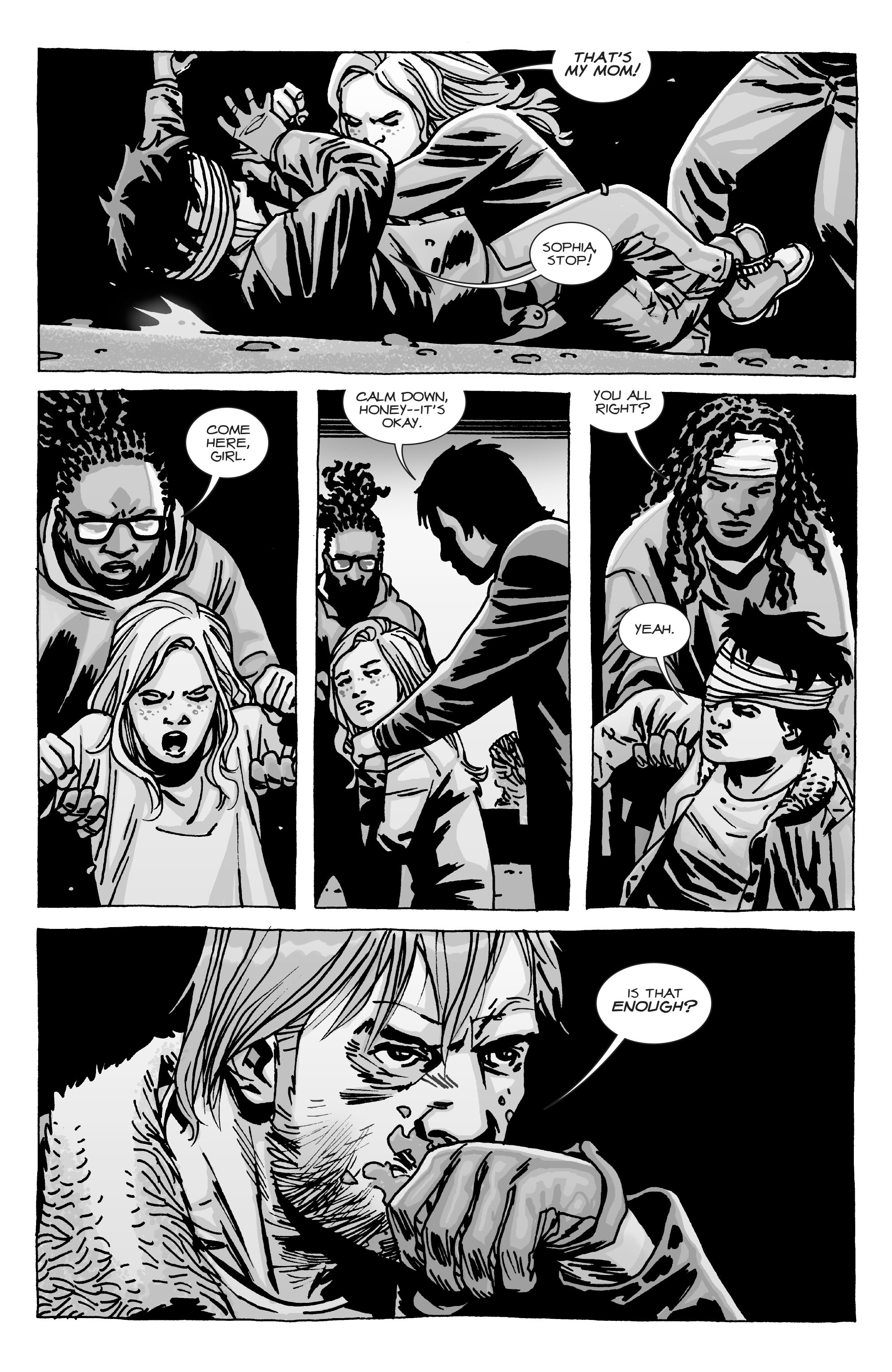 The Walking Dead 101 Page 6