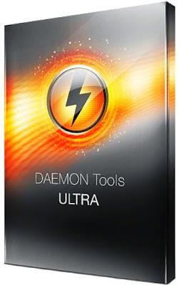 descargar daemon tools ultra para pc