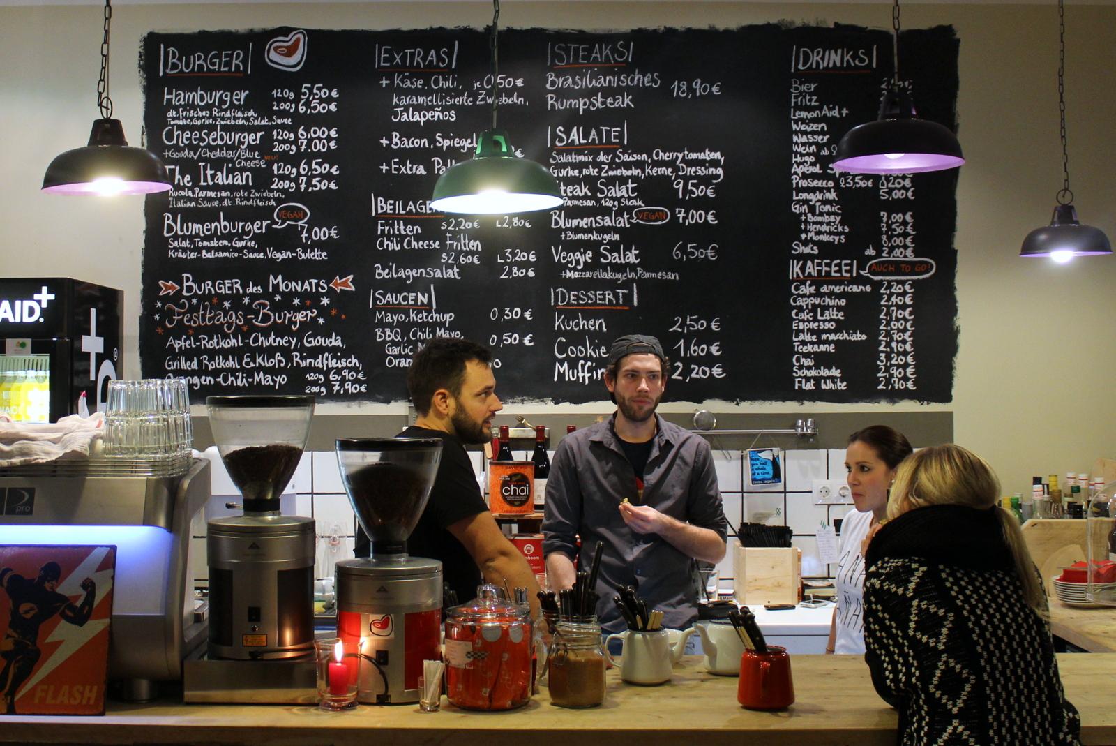Die besten Restaurants im Ruhrgebiet