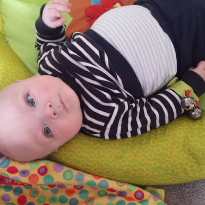 Me, Being Mummy : Week 21 – Gratitude
