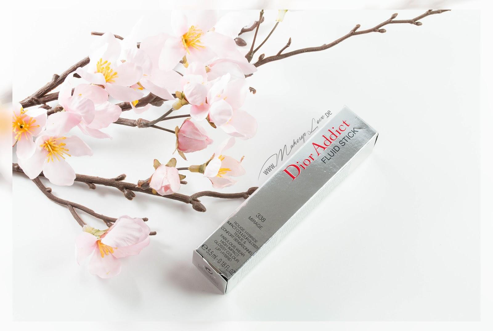 Dior Addict Fluid Stick Mirage