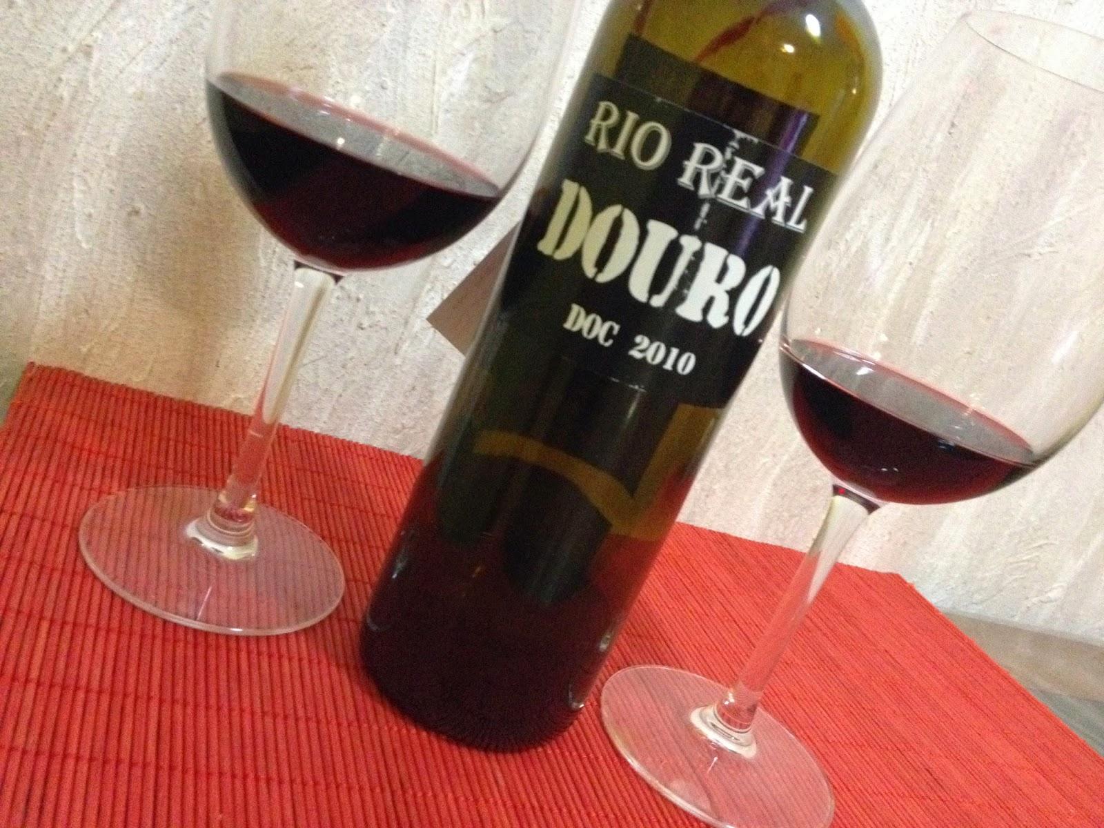 Rio Real Douro 2010