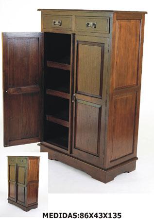 La web de la decoracion y el mueble en la red septiembre 2009 - Zapatero rustico ...