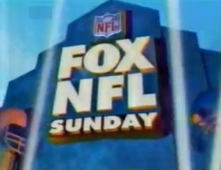 2013 NFL on Fox Announcers & Distribution: Week 3 | B-FLO 360