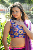Actress Priyanka Photos at Oka Chupuke Padipoya Movie Launch-thumbnail-20