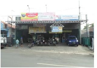 Outlet Store Bahan Bangunan SinarMakmur Turen Malang