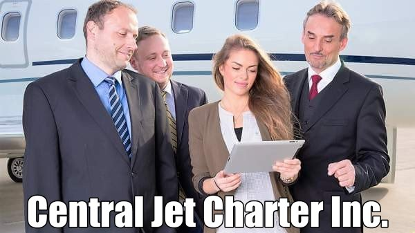 Central Jet Charter Inc.