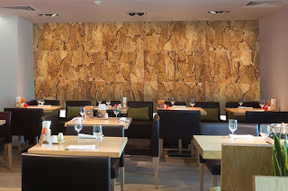 Jelinek Cork Wall Tiles - Arizona Belly Cork Tile